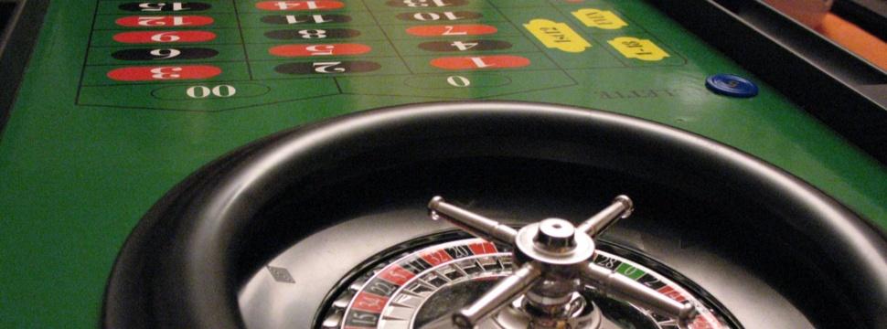 Roulette, © Elke Hannmann / pixelio.de