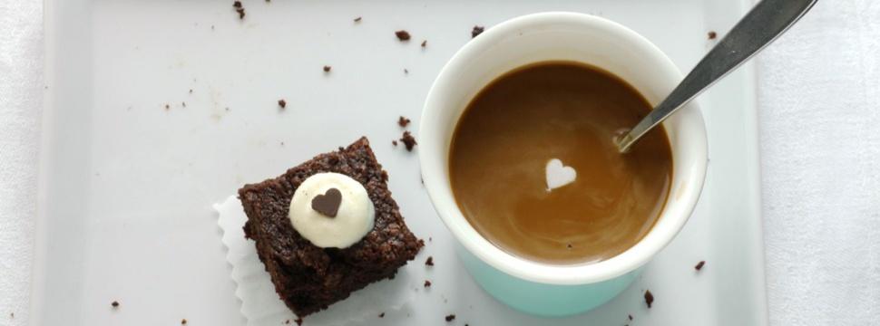 Kaffee und Kuchen, © gänseblümchen/pixelio.de