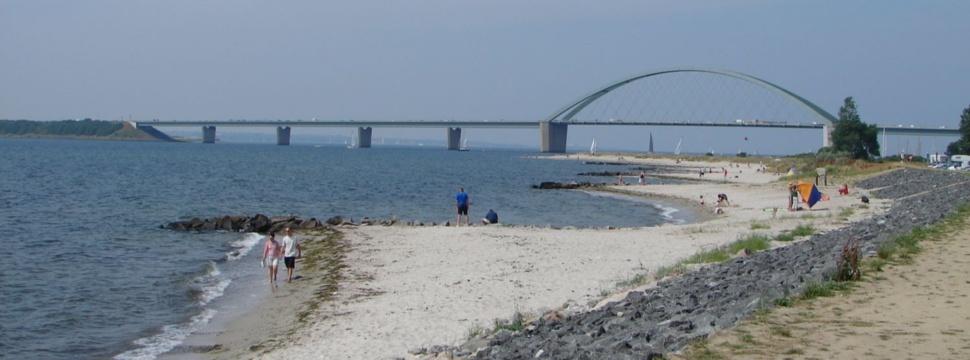 Fehmarnsundbrücke, © Marita / pixelio.de