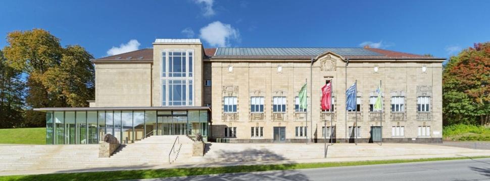 © Kunsthalle zu Kiel, Foto: Bernd Perlbach