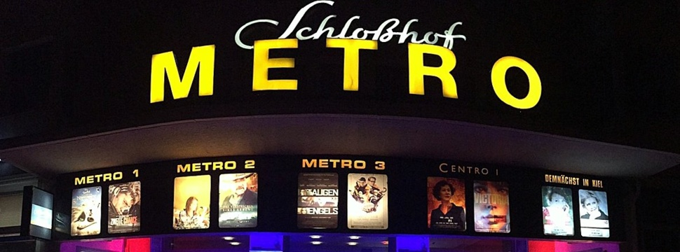 © metro-Kino im Schloßhof
