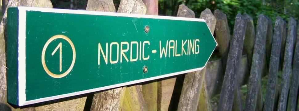 Nordic Walking, © Verena N. / pixelio.de