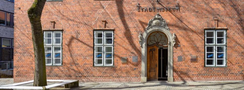 Stadtmuseum Warleberger Hof, © LH Kiel, Bodo Quante