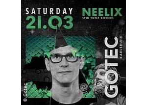 Neelix & Friends