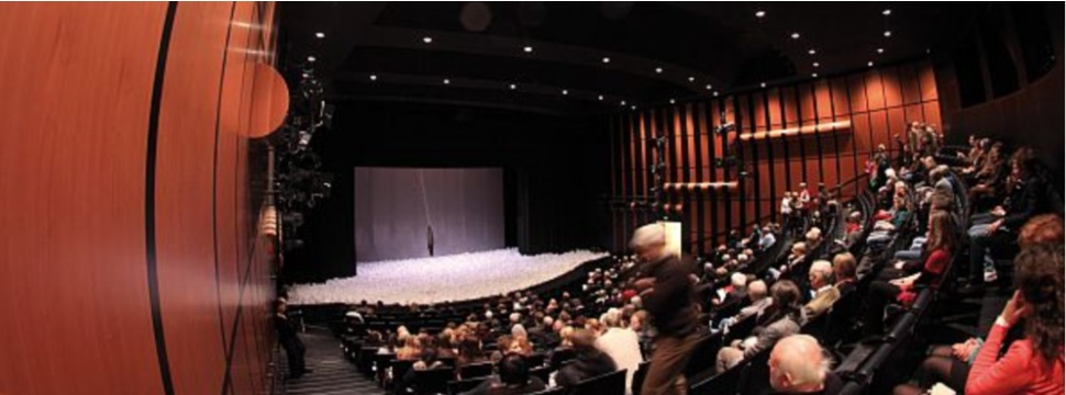 Schauspielhaus