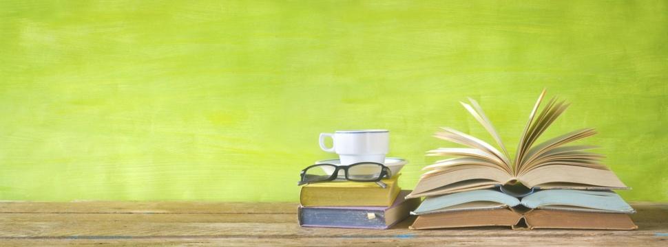 Literatur, © iStock.com/Thomas Bethge