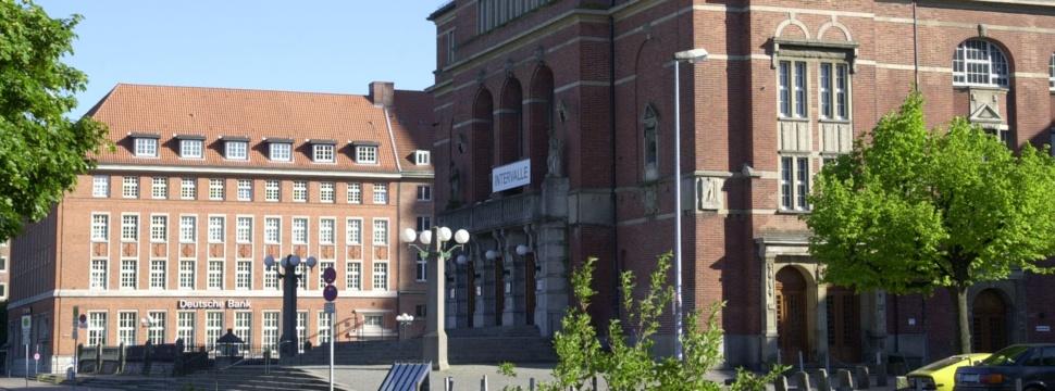 Opernhaus Kiel, Pressefoto
