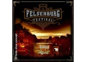 Felsenburg Festival 2020
