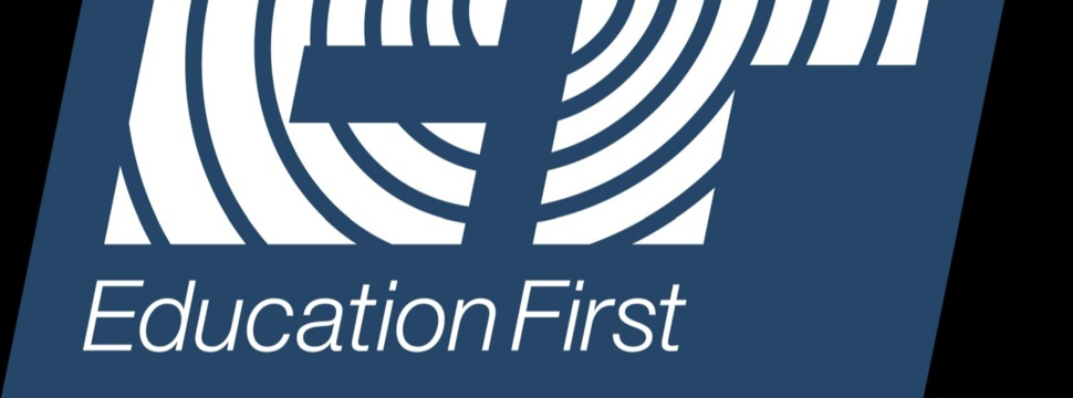 Education First, Logo