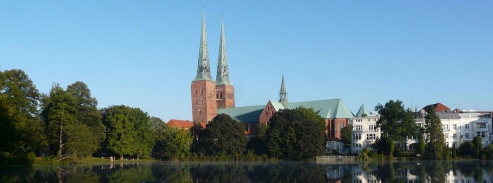 Hansestadt Lübeck, © sterntaler62 / pixelio.de