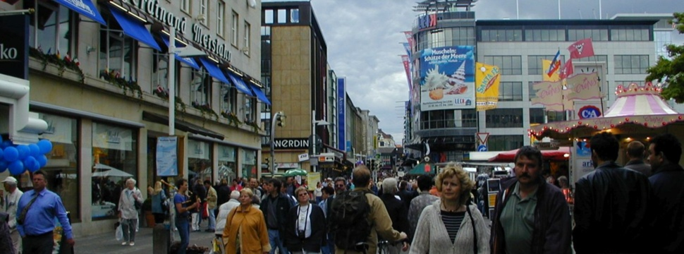 Holstenstraße in Kiel, © kiel-magazin.de