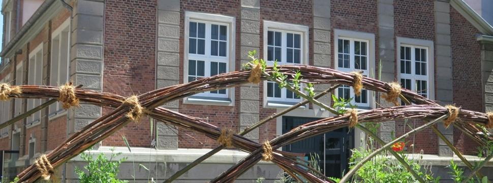 Muthesius Kunsthochschule, © Muthesius Kunsthochschule