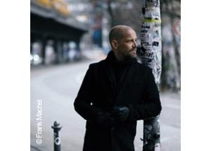 Tom Lüneburger - The Driven Man On Tour