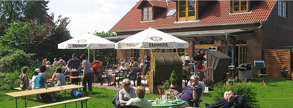 Leckeres im Café-Restaurant Schleusen-Garten, © Rathmannsdorfer Schleuse