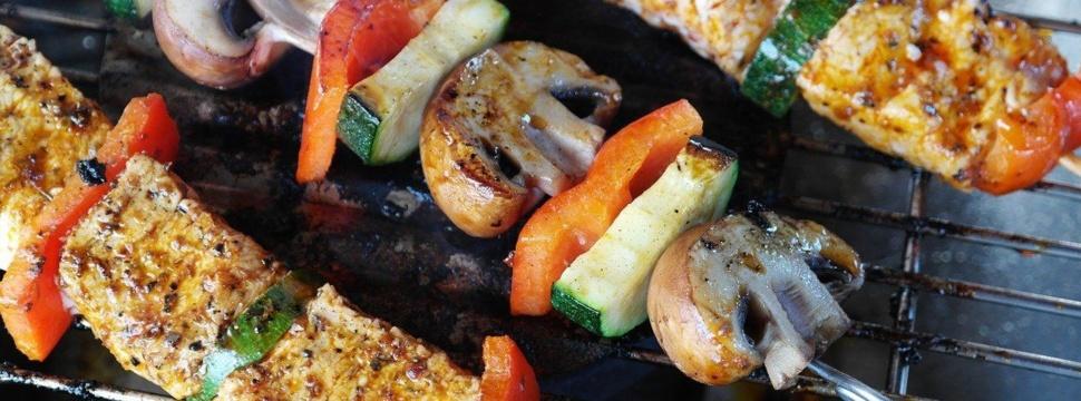 Gemüsesticks zum Grillen, © TrendRaider