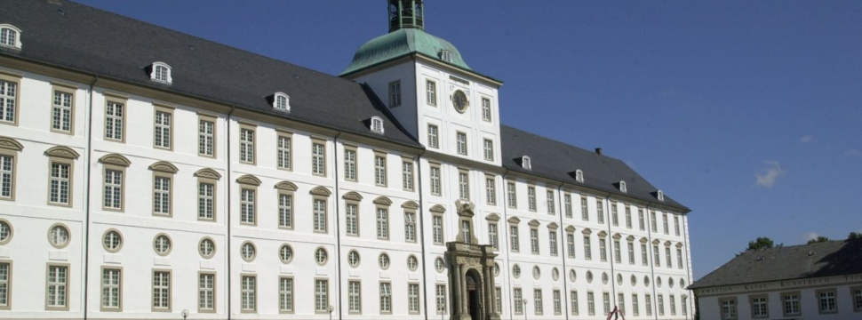 Schloss Gottorf in Schleswig, © kiel-magazin.de