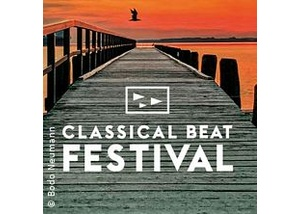 Classical Beat Festival: Tagesprogramm